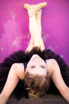 Laurie Elliott - Ballet Teacher