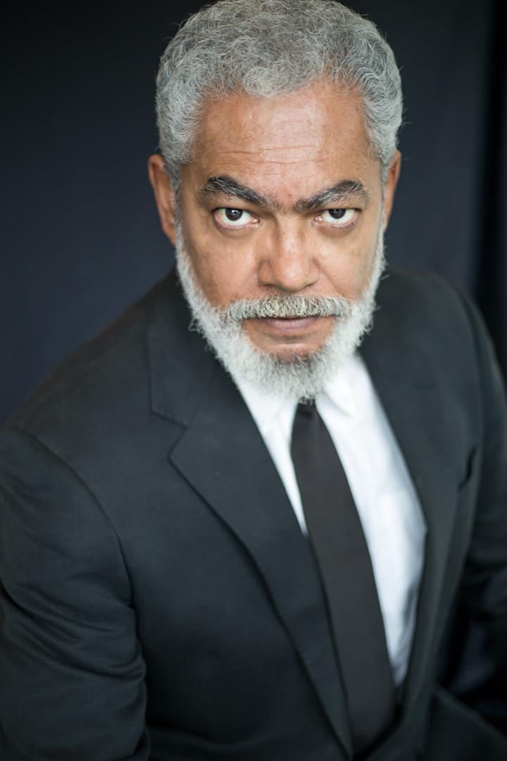 Peter Butler - Actor (SA)