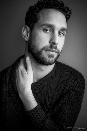 Michael Wallace - Actor (SA)