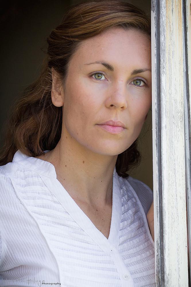 Tarryn Ross - Actress (SA)