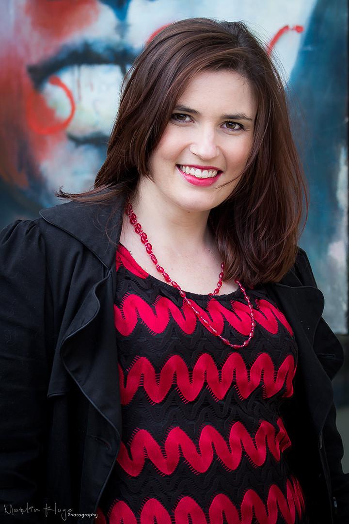 Faeron Wheeler - Actress (SA)