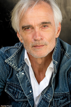 Andre Roothman - Actor (SA)