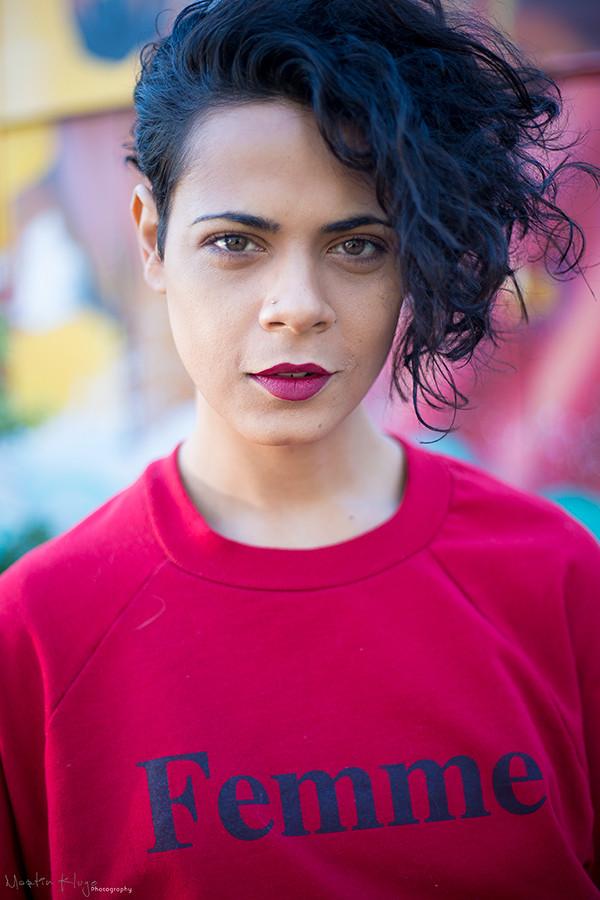 Zoey Black - Actress & Transgender Activist (SA)
