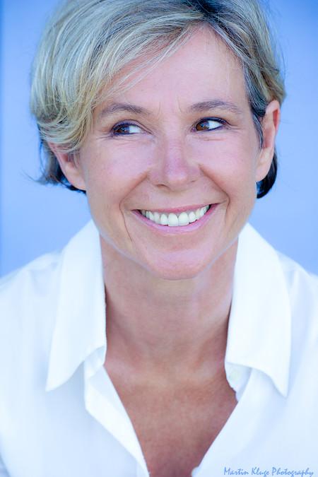 Nicola Kress - Actress (SA)