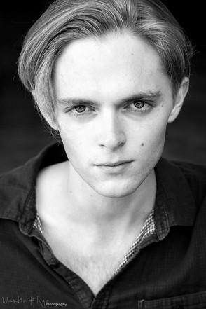 Rafe Soule - Actor (US)