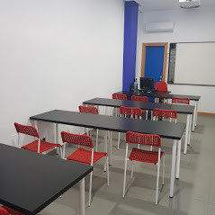 Corella Autoecoles aula.jpg