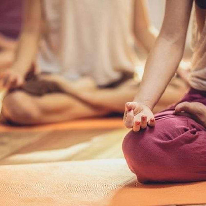 Meditation Open Class