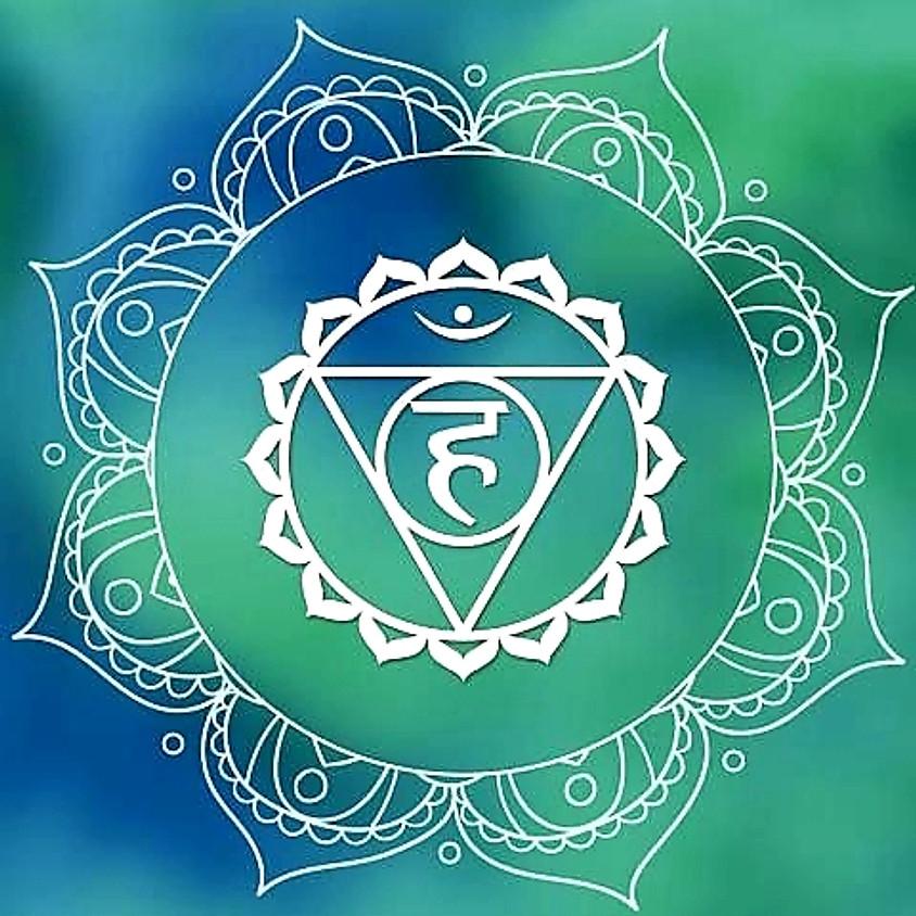 Discovering the Chakras V