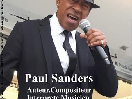 BLOG de Paul SANDERS