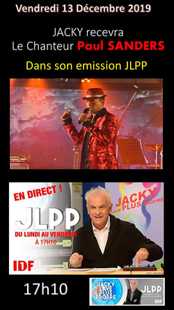 JACKY JLPP