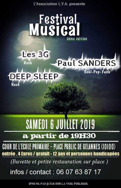 Festival Gelannes