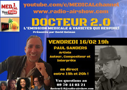 Docteur 2.0 David Gutman