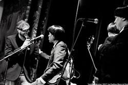 Live The Beatboys 62 Salle Rossini Paris