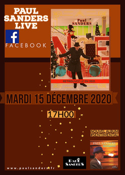 Paul Live facebook Instagram