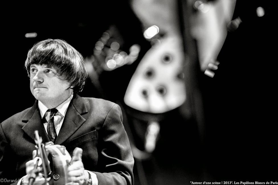 Yannick (Ringo)