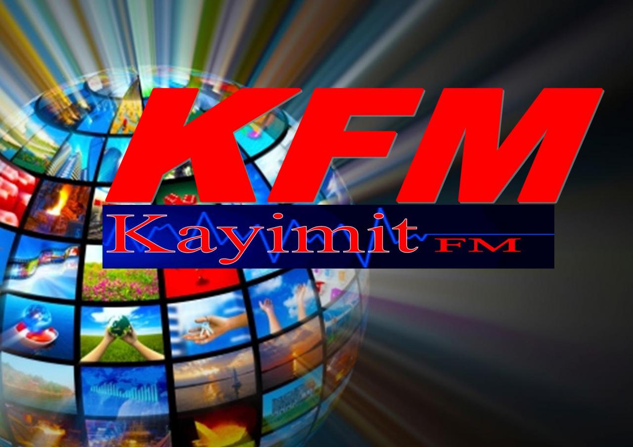 KFM Kayimit FM
