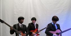 The Beatboys 62. 2013