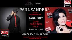 sud radio Paul_Liane Foly