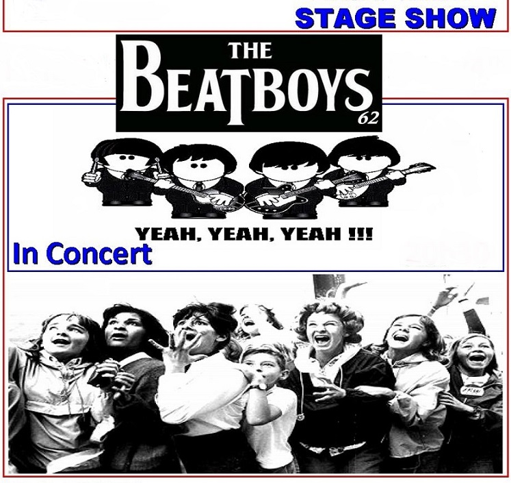 The Beatboys 62
