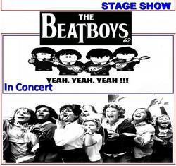 The Beatboys 62