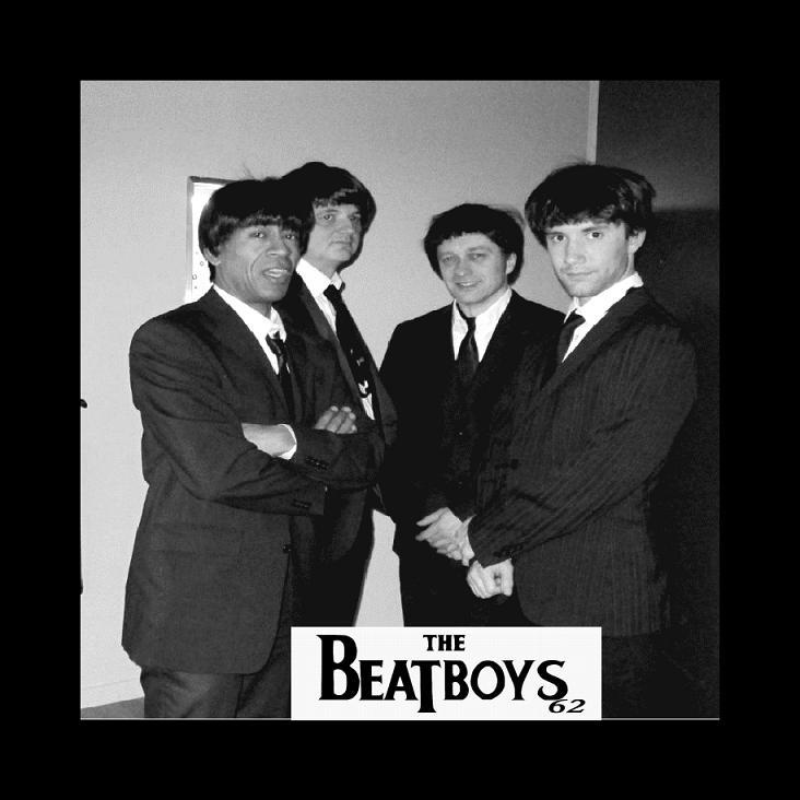 The Beatboys 62. mars 2013
