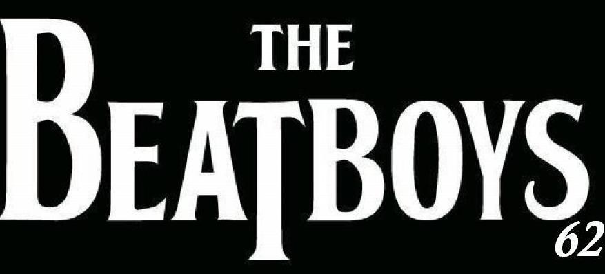 Logo The Beatboys 62