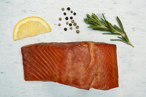 Alder Smoked Alaskan King Salmon