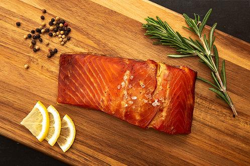 Alder Smoked Bristol Bay King Salmon