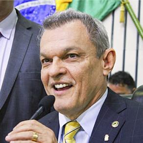 Prefeito do município de Fortaleza é notificado