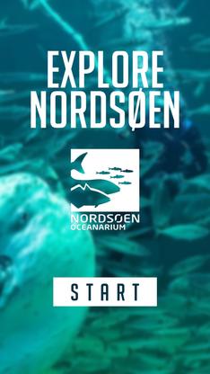 Nordsøen Oceanarium Experience Concept