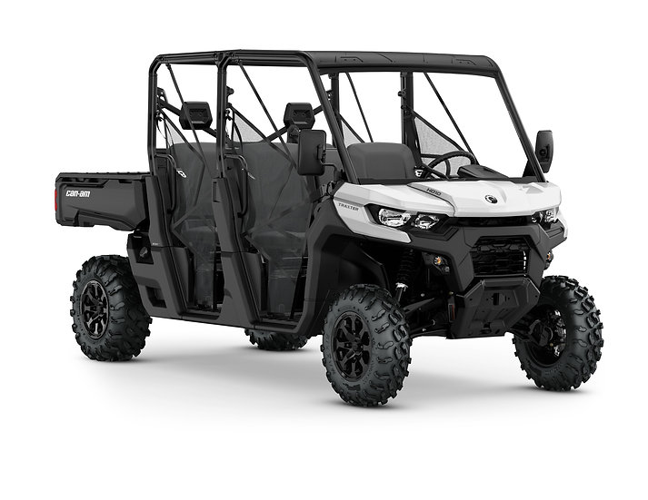 2020 Can-Am Traxter HD10 MAX Pro T Utility Vehicle