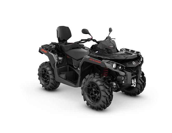 2020 Can-Am Outlander MAX PRO + 650 T Quad Bike