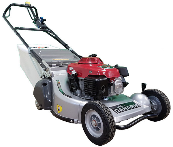 Danarm LM 5360 HXA PRO-HST Hydrostatic Professional Walk Behind Mower w/ Roller