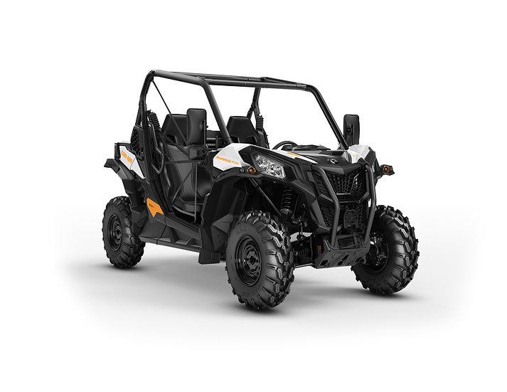 2020 Can-Am Maverick Trail 800 T Utility Vehicle