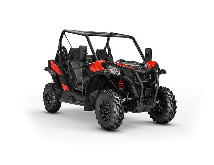 2020 Can-Am Maverick Trail 800 DPS T Utility Vehicle