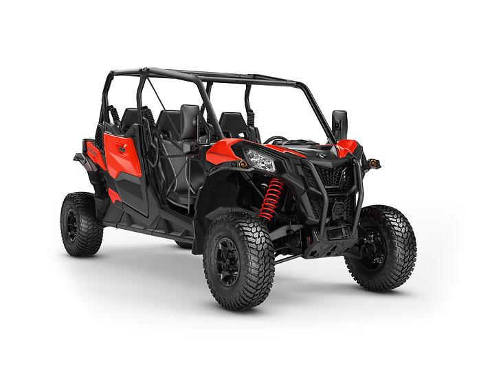2020 Can-Am Maverick Sport MAX DPS 1000R T Utility Vehicle