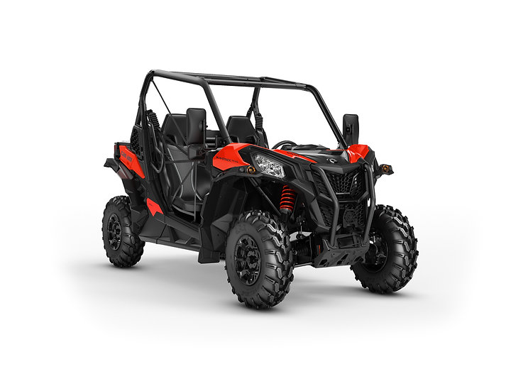 2020 Can-Am Maverick Trail 1000 DPS T Utility Vehicle