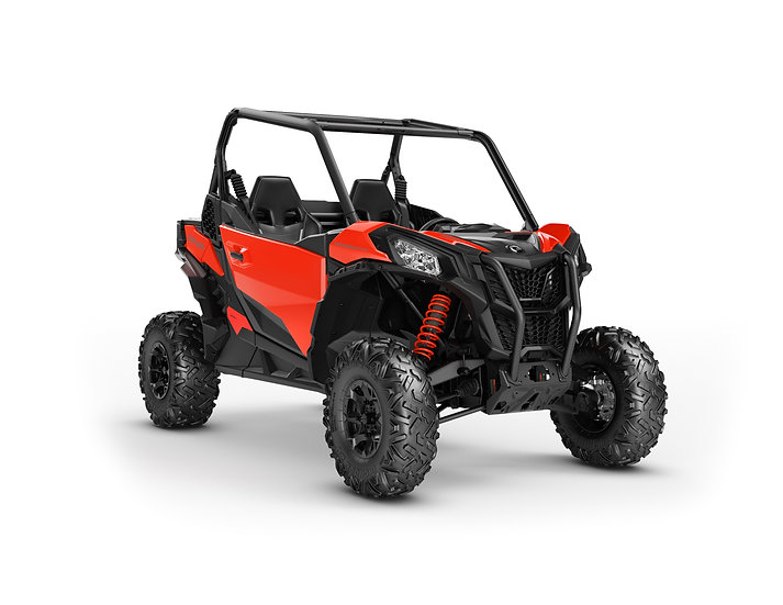 2020 Can-Am Maverick Sport DPS 1000R Utility Vehicle - NOT HOMOLOGATED