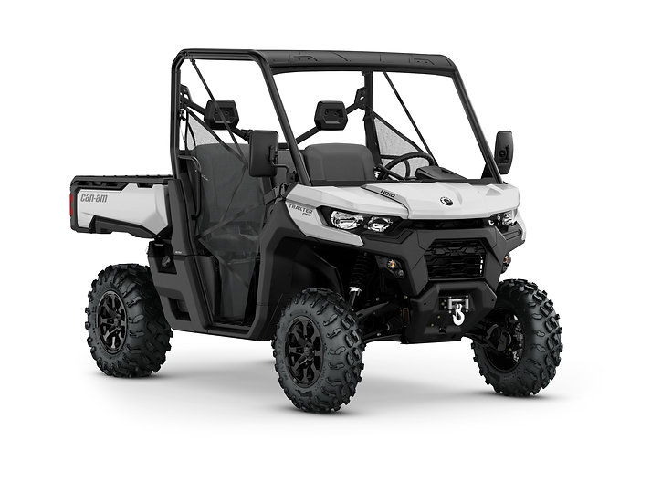 2020 Can-Am Traxter HD10 Pro T Utility Vehicle
