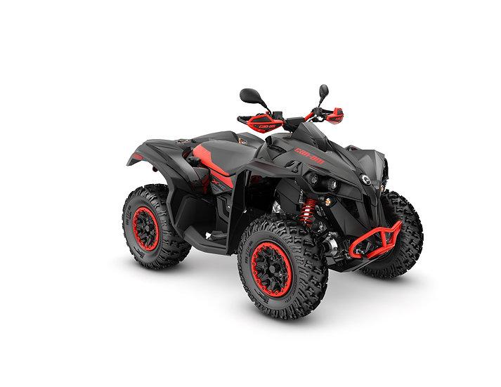 2020 Can-Am Renegade X XC 1000 T Quad Bike