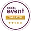 add to event top rated badge