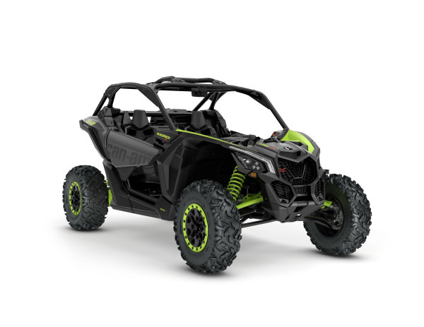 2020 Can-Am Maverick X DS Turbo RR Utility Vehicle - Non-Homologated