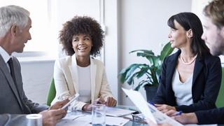 Entreprise : managers & salariés