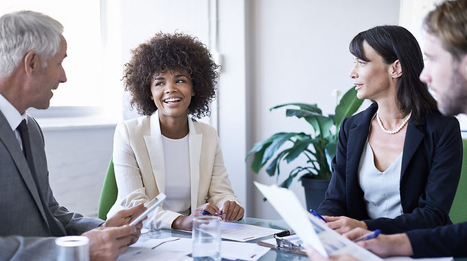 COMMUNICATION SKILLS FOR INCLUSIVE WORKPLACES