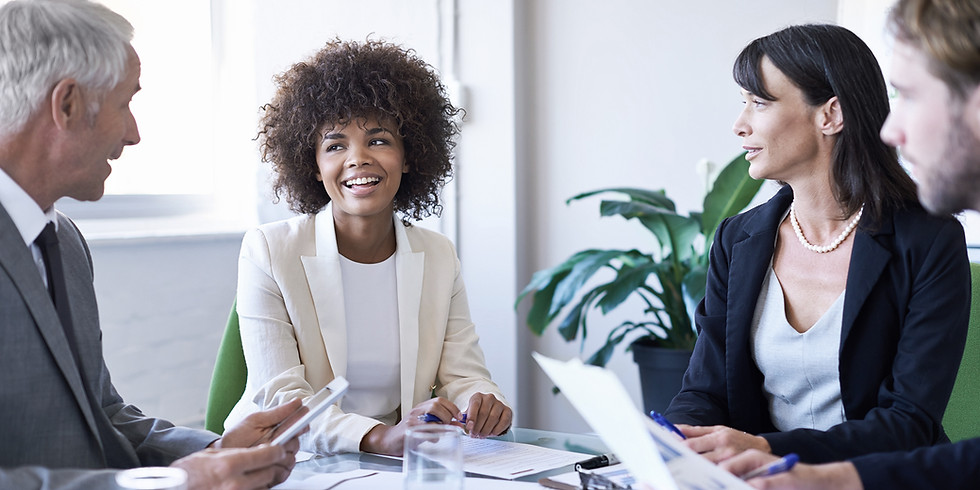 WEBINAR: How Exceptional Leader-Employee Relationships are Made