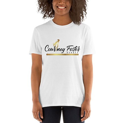 Courtney Foster Beauty T-Shirt
