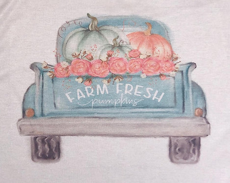 Fall Farm Fresh