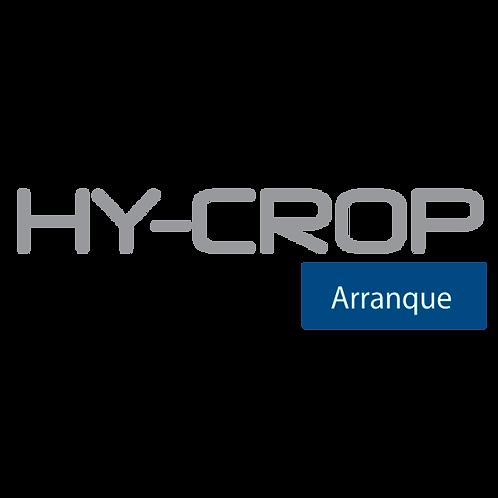 HY-Crop Arranque