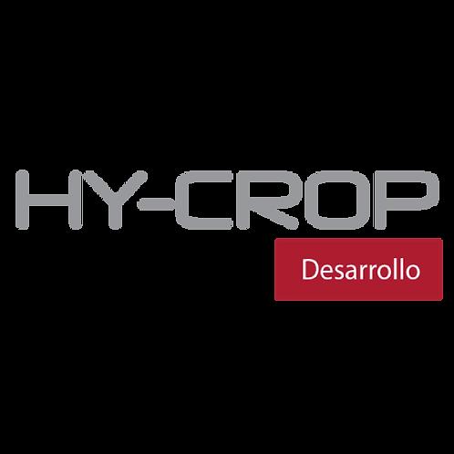 HY-Crop Desarrollo