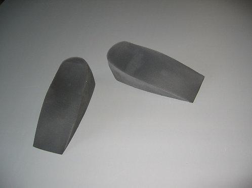 "2 1/2"" Shoe Lifts (pair)"